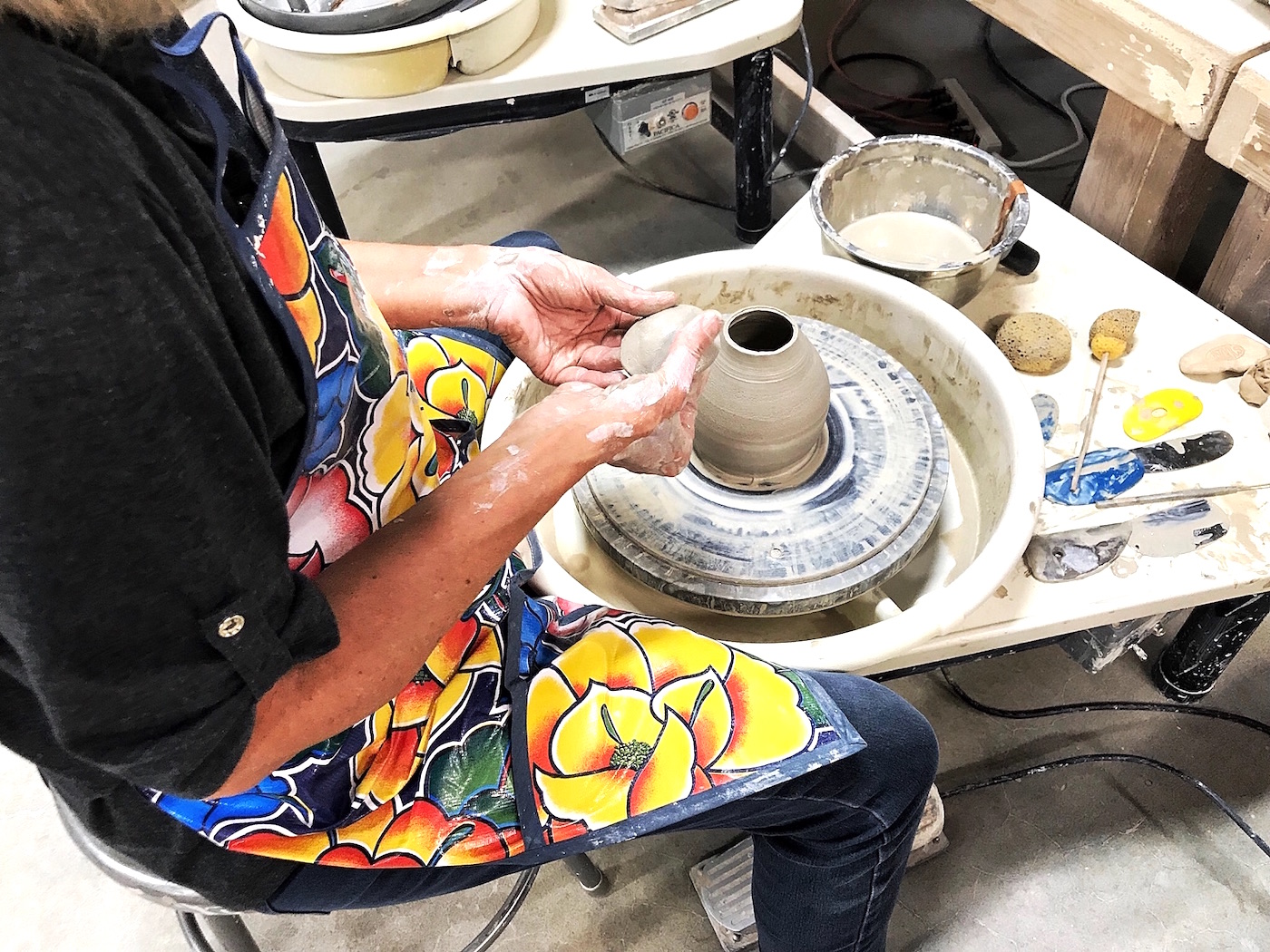 The Best Places to Take Ceramics Classes across the U.S. - Artsy