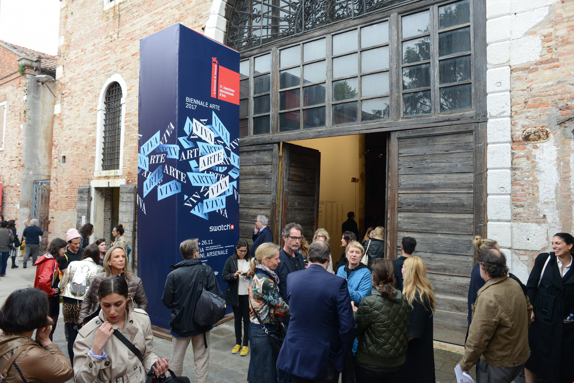 The Artists in the Venice Biennale 2019 - Artsy