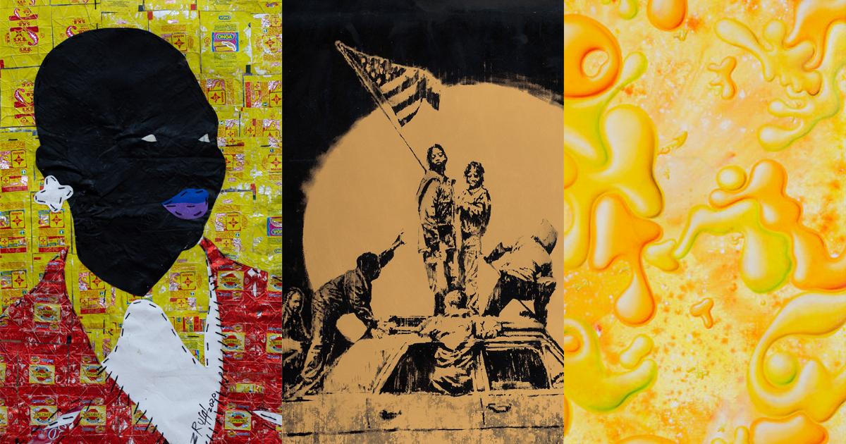 www.artsy.net: 10 In-Demand Works on Artsy This Week: December 14, 2020