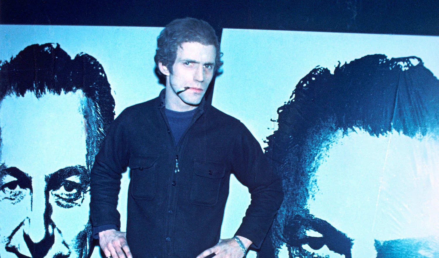 Dead at 76, Billy Name Captured Warhol's Factory in Its Prime