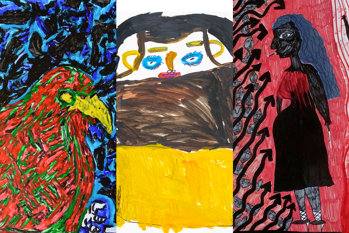 Why Outsider Art Is A Problematic But Helpful Label Artsy