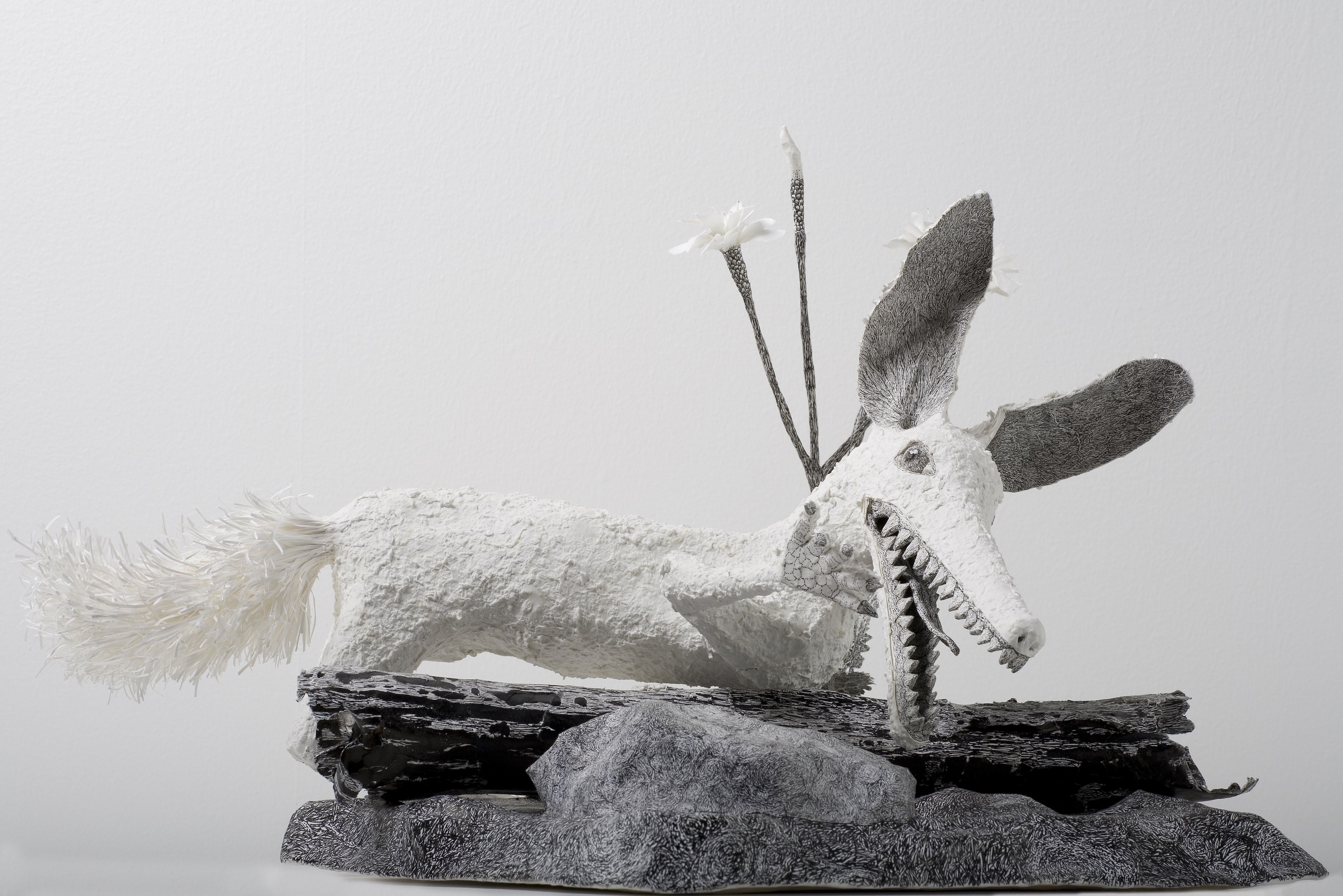 Artists pushing the limits of paper artsy