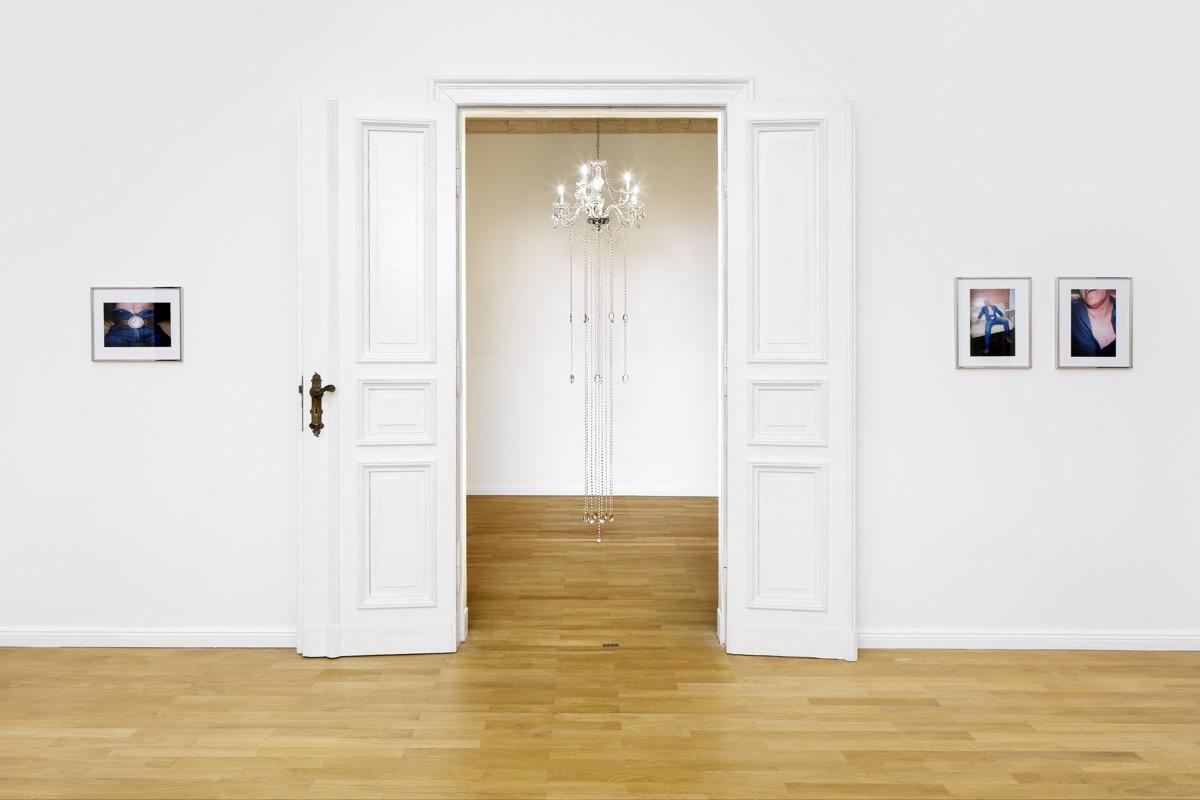 Lucas Casso Is Betting Big on Berlin's Gallery Scene - Artsy