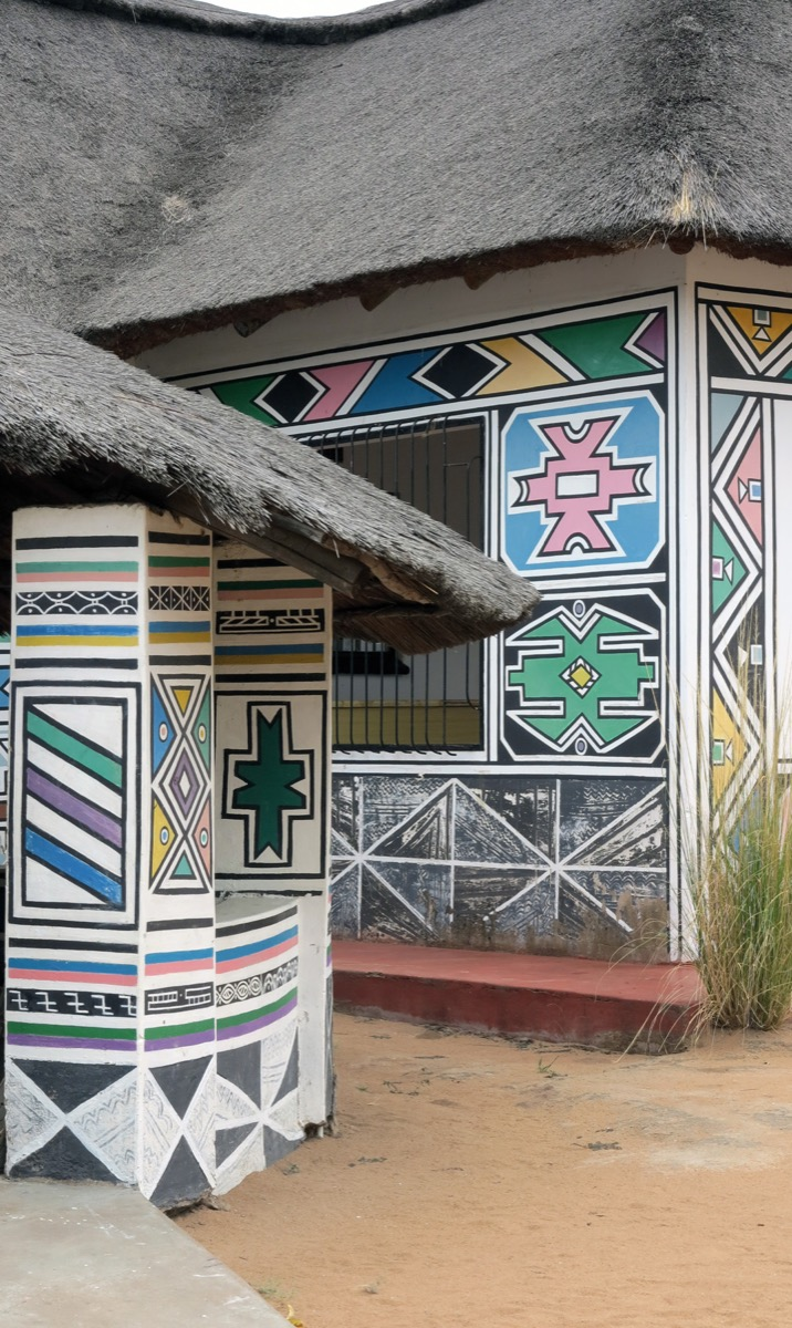 Image result for ndebele art | African art projects | 1200x716