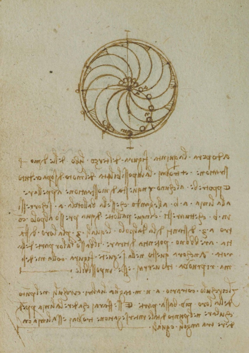 6 Things You Don't Know about Leonardo da Vinci - Artsy