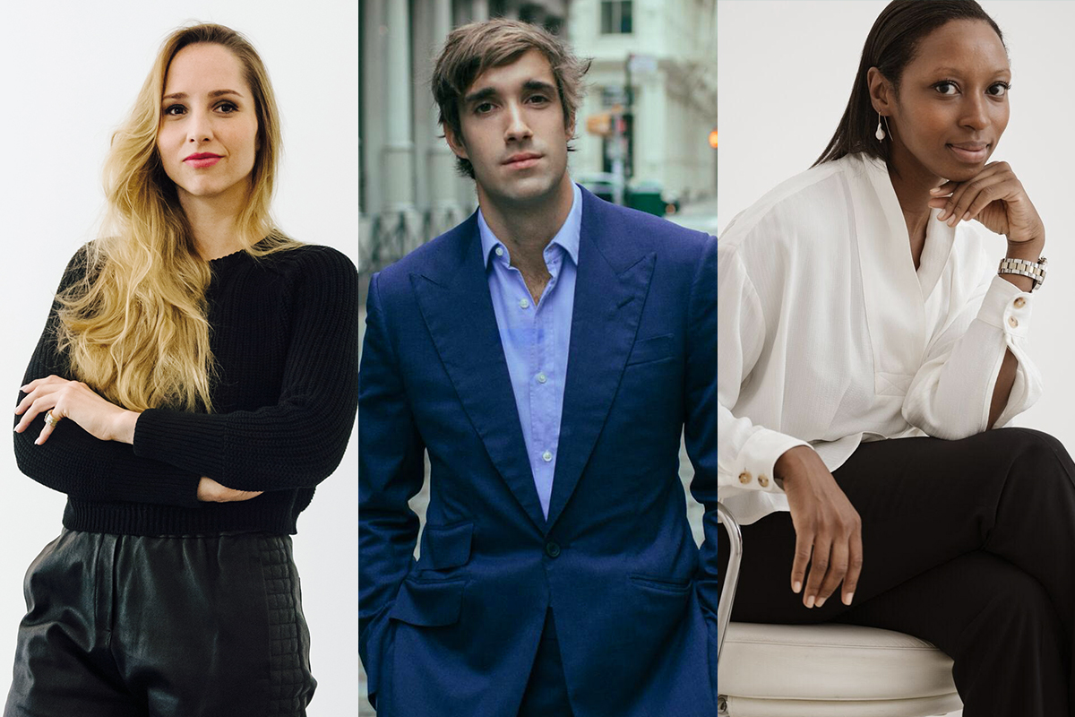 These 25 Professionals Are the Future of the Art Market - Artsy