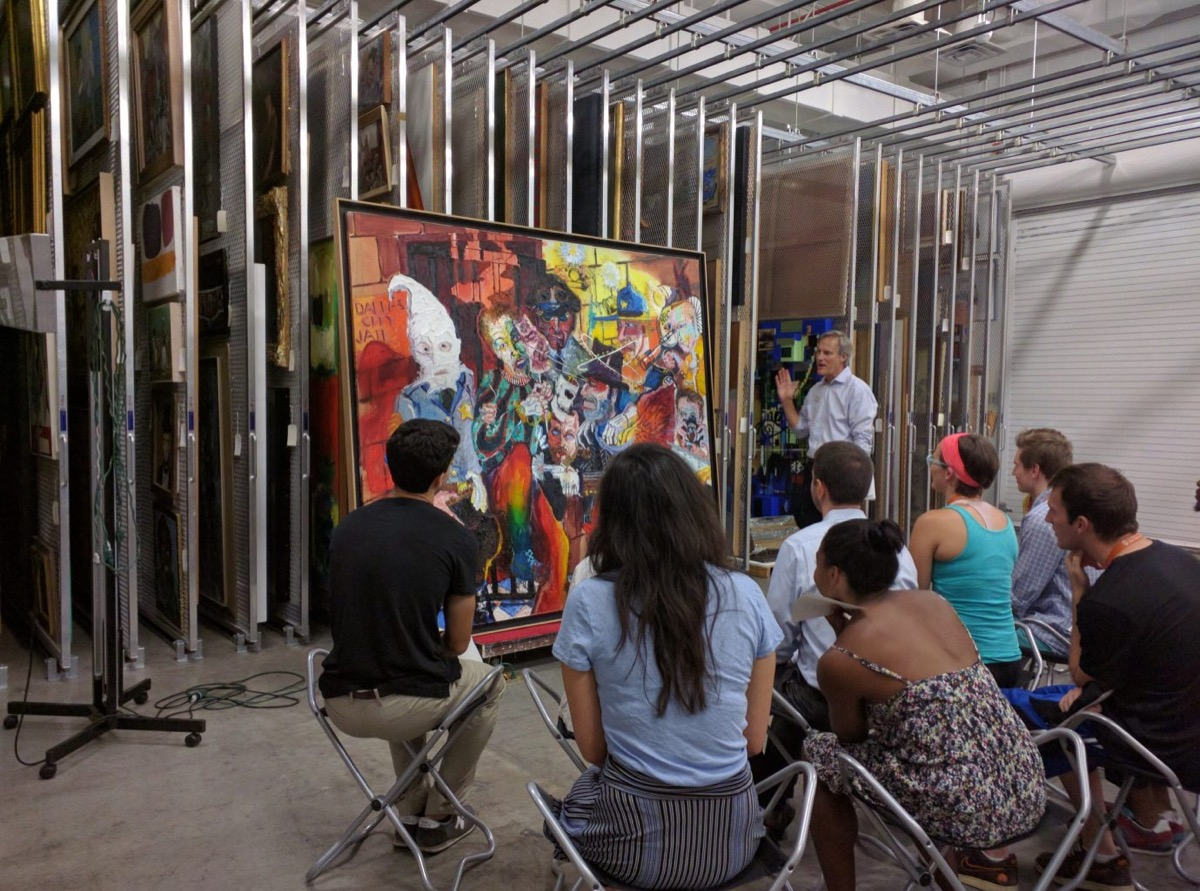 Looking at Art Could Help Med Students Become Better Doctors