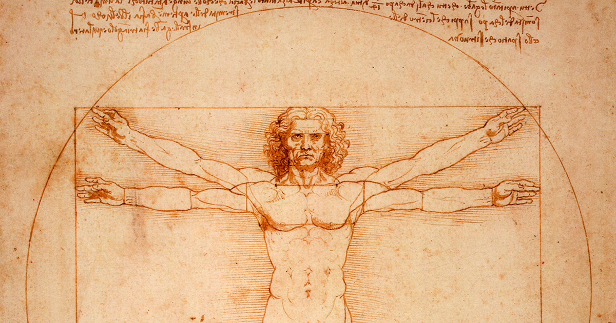 6 Things You Don't Know about Leonardo da Vinci - Artsy