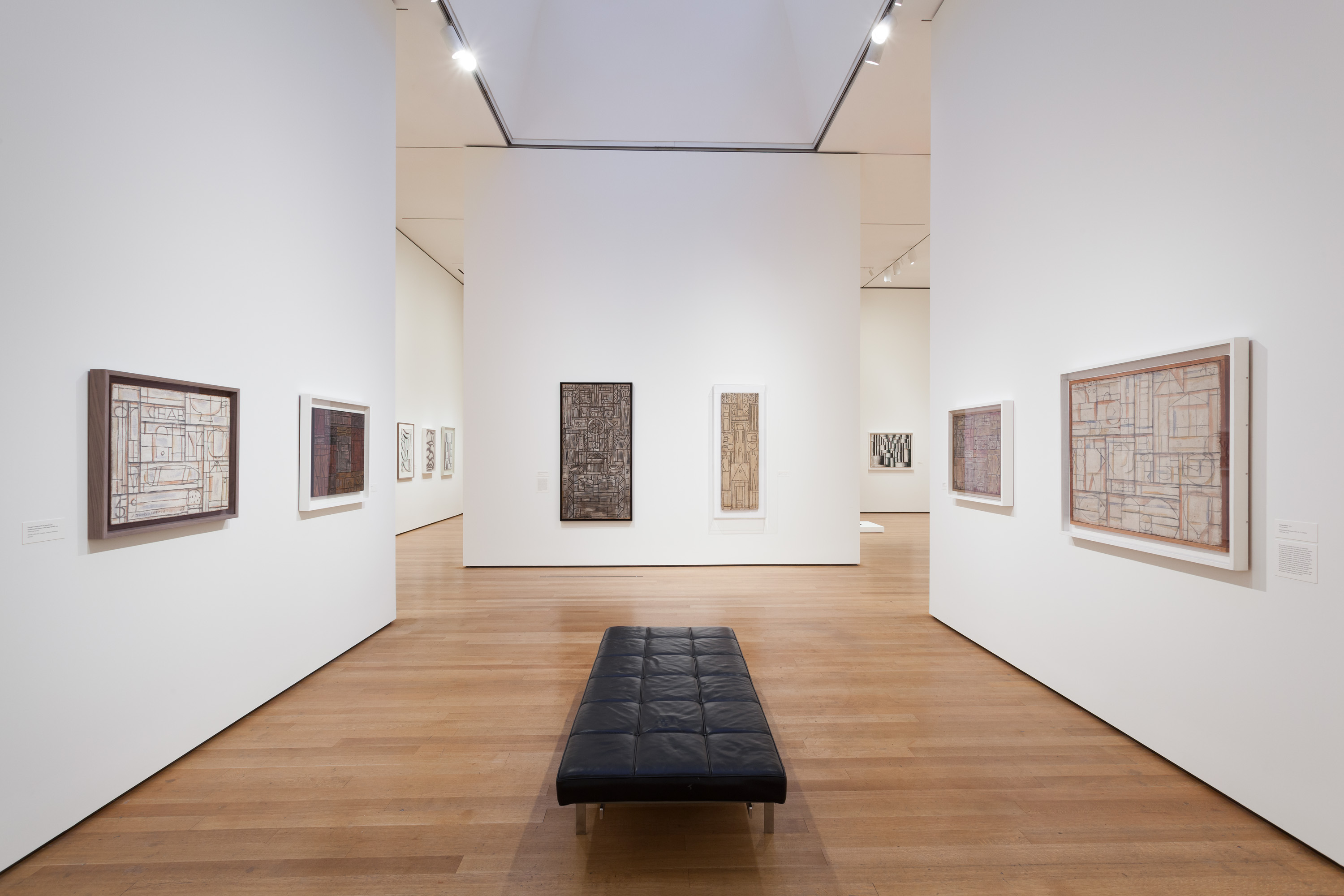 The Top Living Artists Of - Best contemporary museums in us