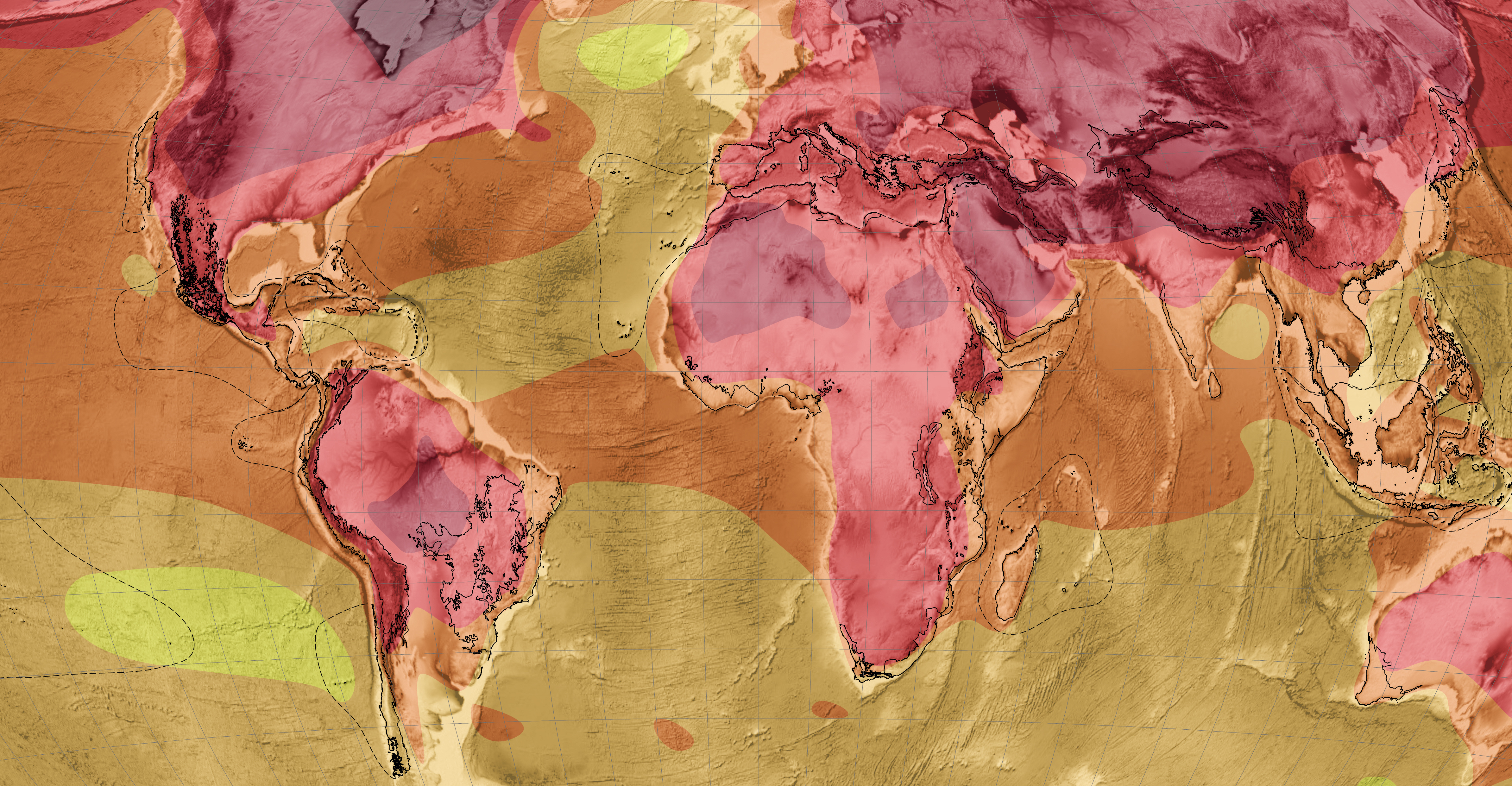 This atlas maps the end of the world artsy gumiabroncs Image collections