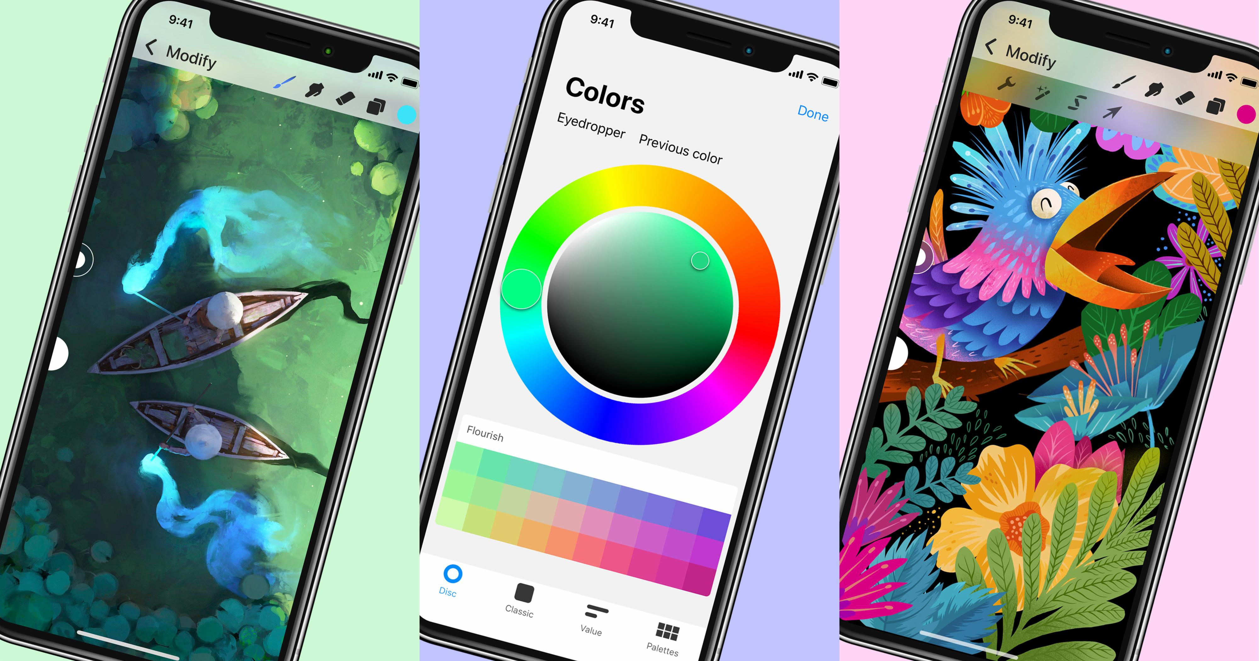7 Apps For Artists And Art Lovers Artsy