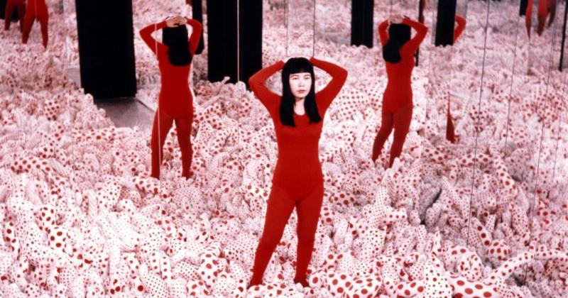 6 Works That Explain Yayoi Kusama's Rise to Art World Stardom