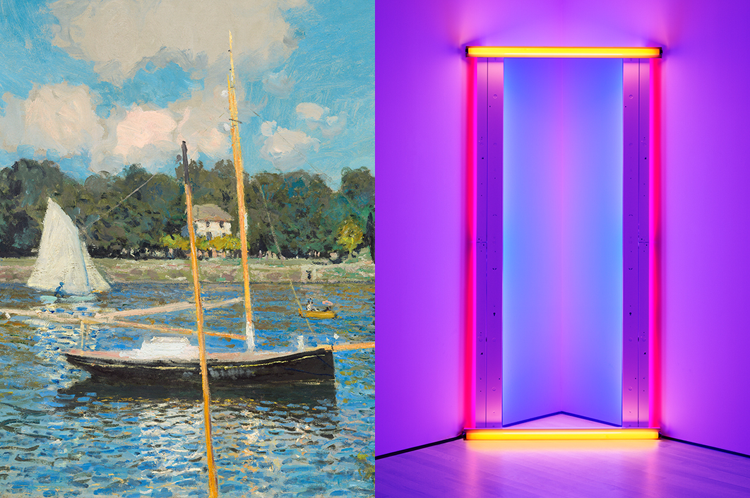 9 Inventions That Changed The Way We Make Art Artsy