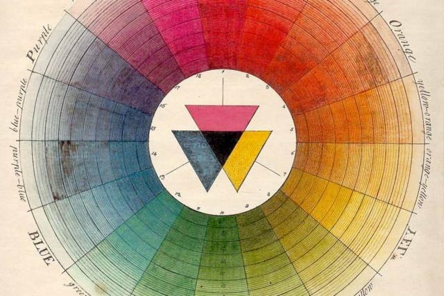 How to Make a Color Wheel—and 3 Other Color Exercises for Beginner Painters