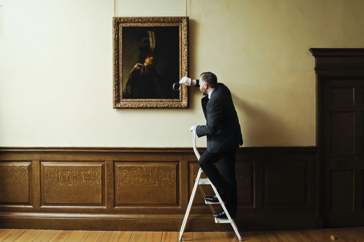 """f4c8c34f8ca286 How Many """"Lost"""" Masterpieces Are Already Hanging in Museums  - Artsy"""