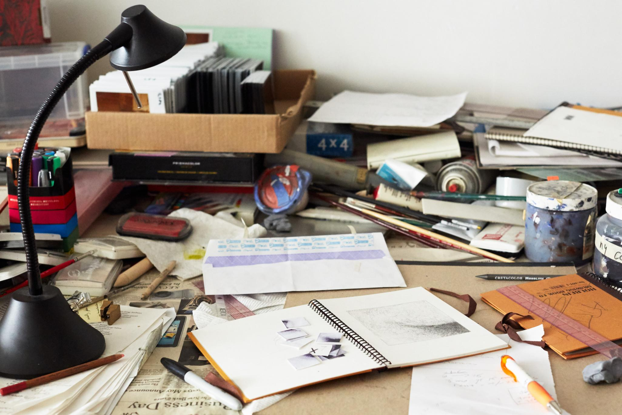 How to Write an Artist Statement - Artsy
