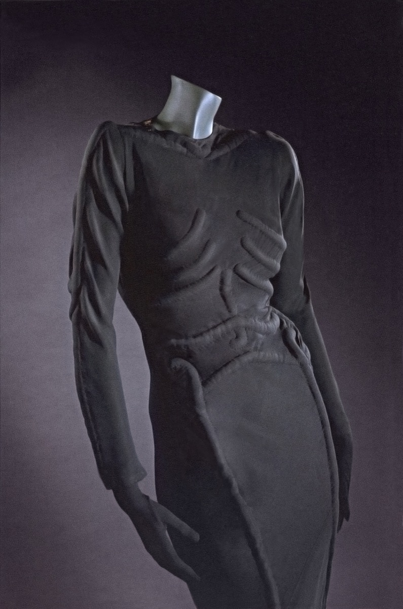 Fashion Designer Elsa Schiaparelli Made Dali S Art Wearable Artsy