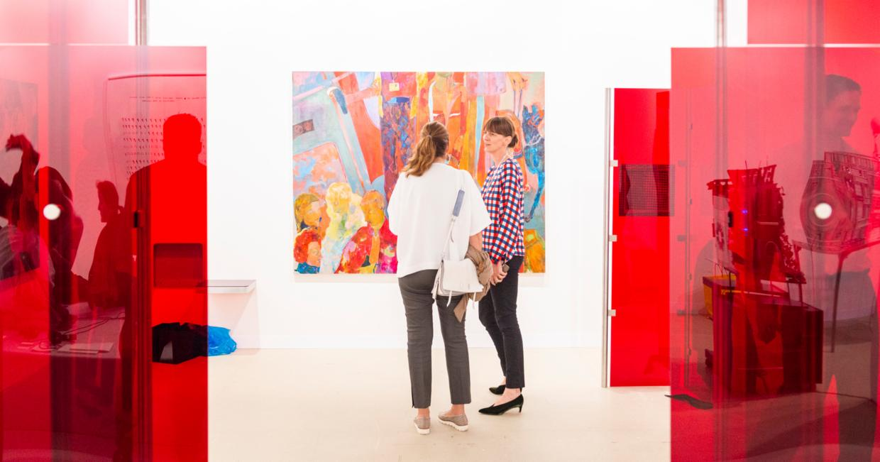 Uber Price Quote >> What It Costs Galleries to Go to Art Basel - Artsy