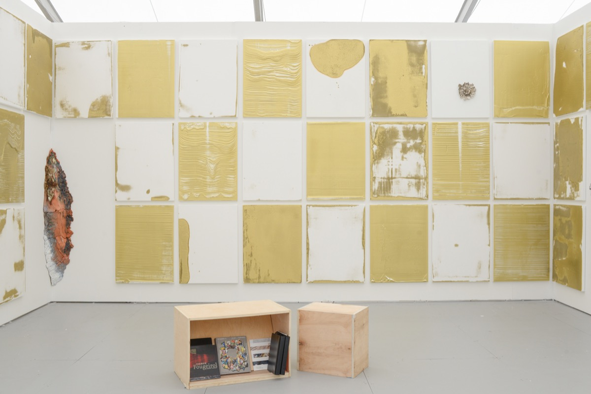 10 Emerging Artists to Discover at Untitled, Miami Beach - Artsy