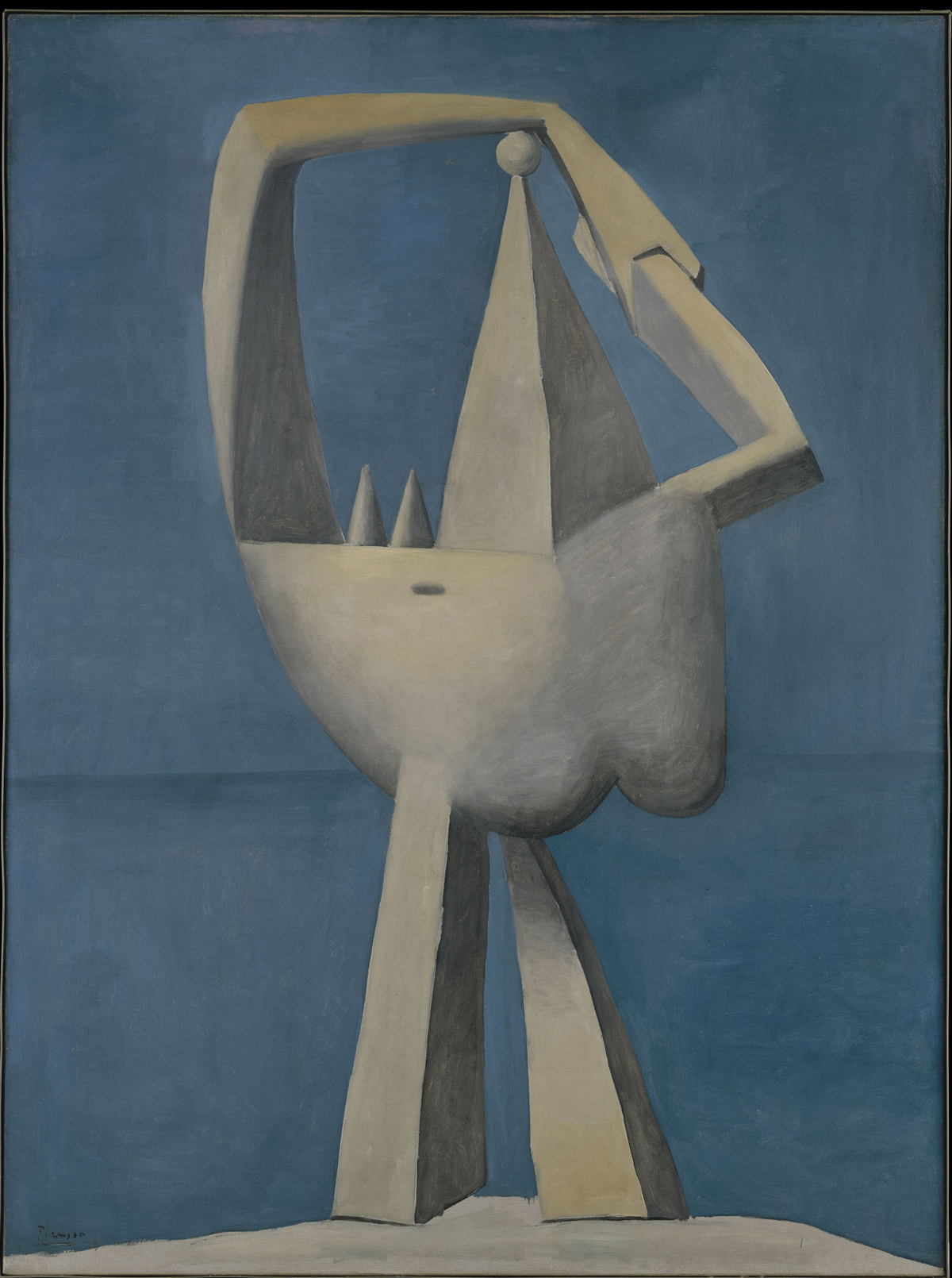 What makes guernica picassos most influential painting artsy buycottarizona Gallery