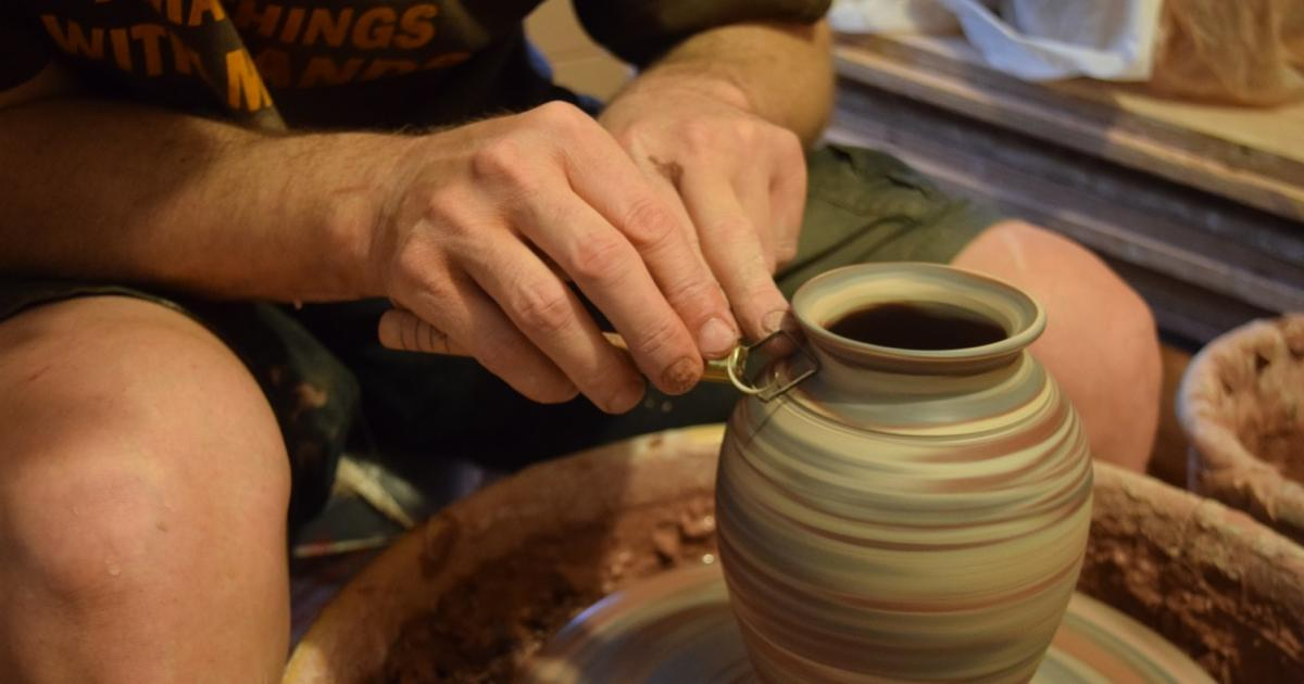 Why This North Carolina Town Is a Mecca for Ceramics Artists