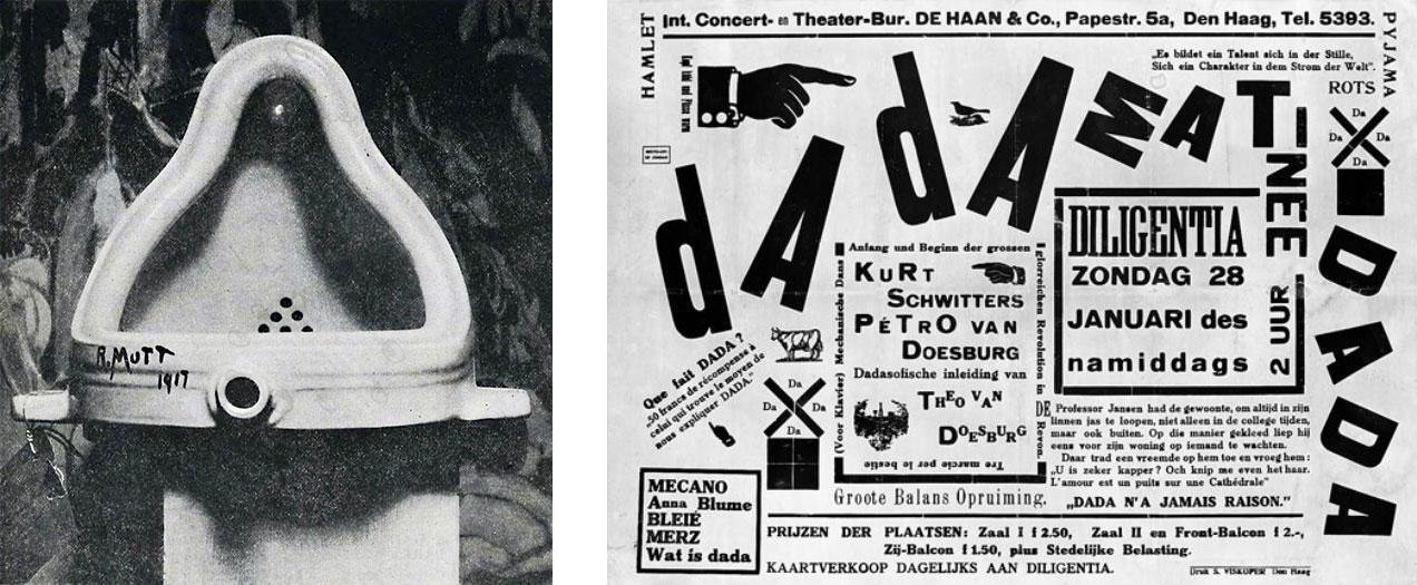 100 years on why dada still matters artsy