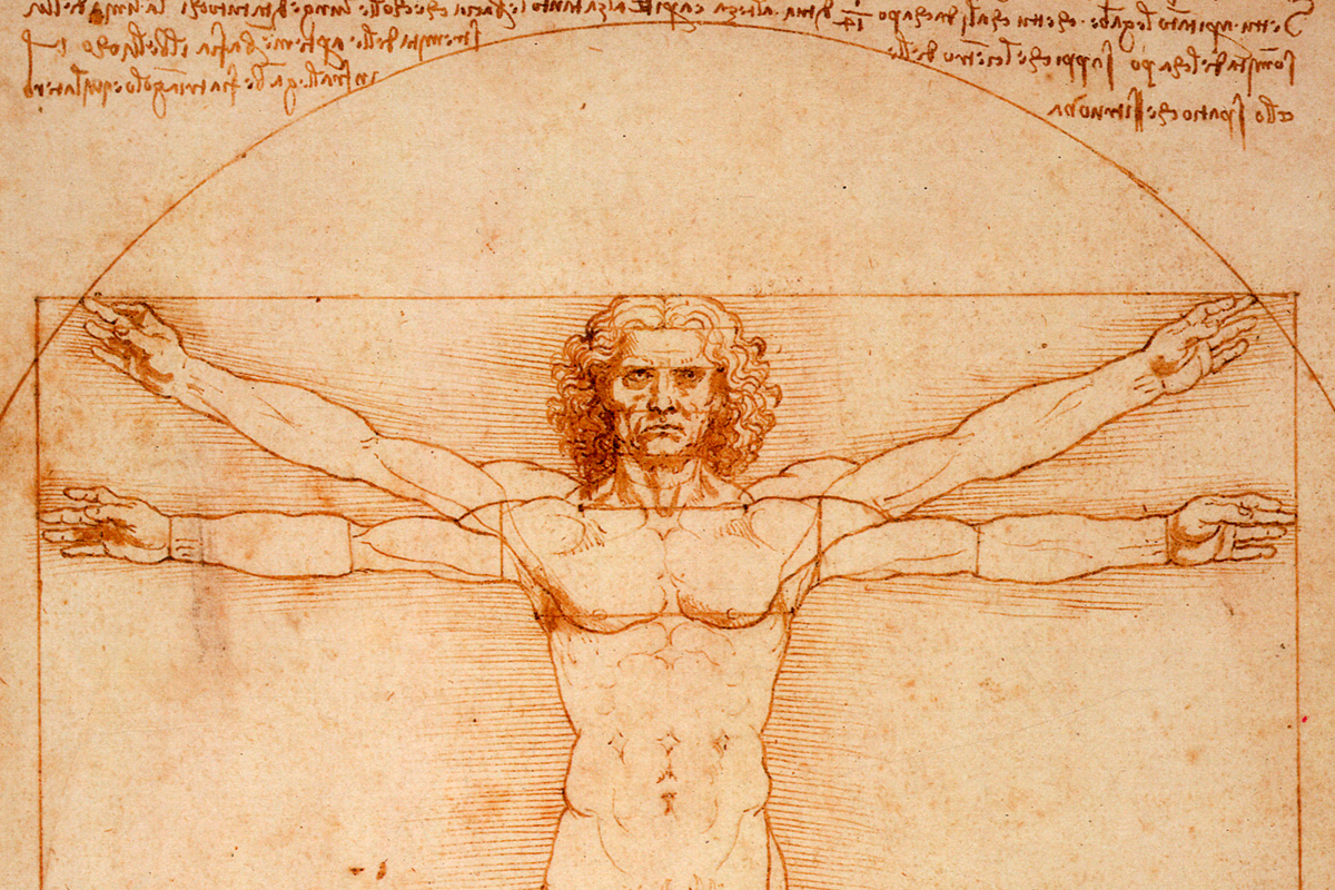 6 Things You Don't Know about Leonardo da Vinci