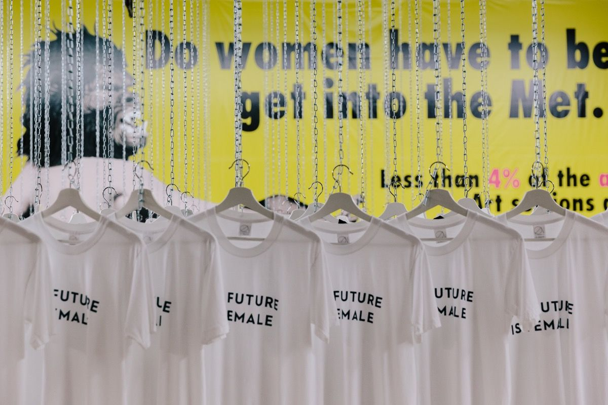 Why Miami\'s All-Women Art Fair Doesn\'t Have Anything for Sale - Artsy