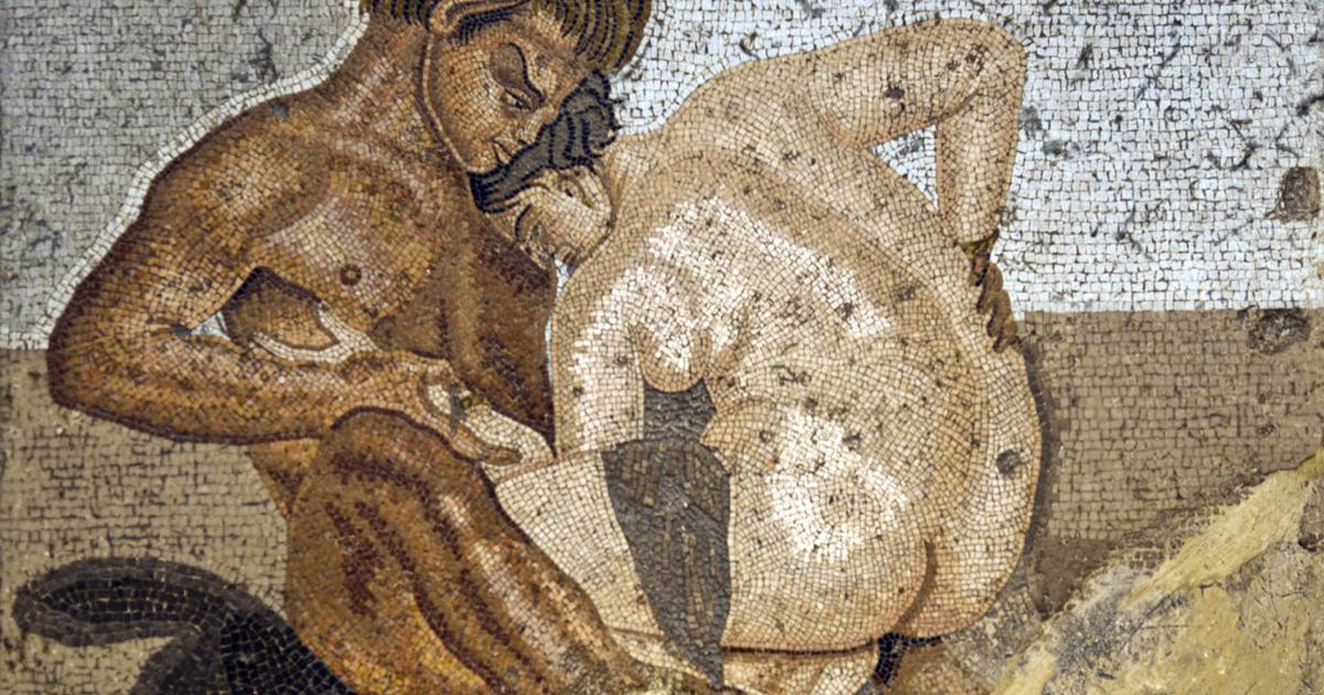 Art erotic roman images 219