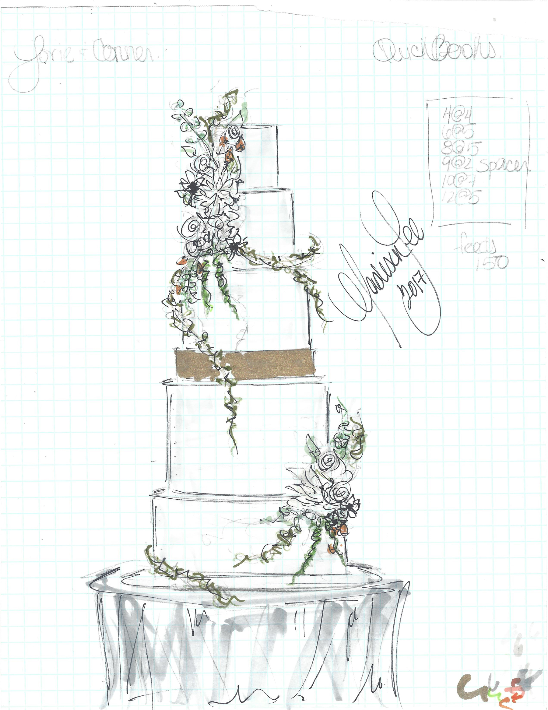 a61cfb41bdaf The Bakers Elevating Cakes to an Art Form - Artsy