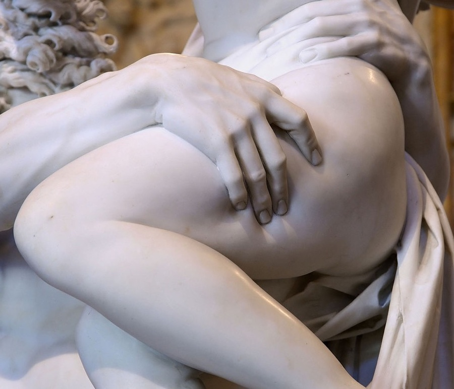 How Bernini Captured the Power of Human Sexuality in Stone