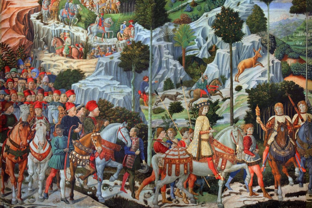 The Value of the Renaissance Past In Contemporary Culture