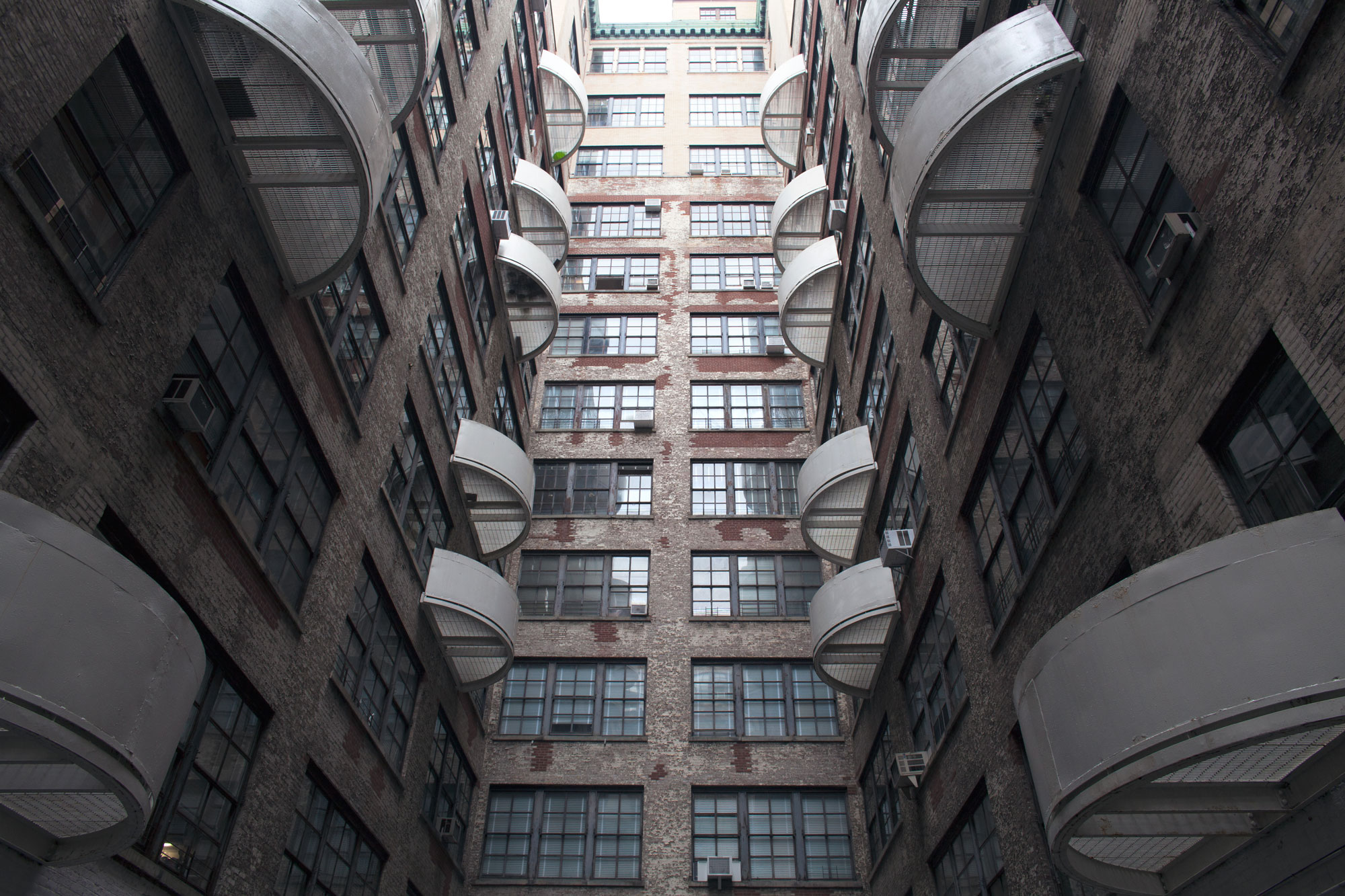 Westbeth Artists Housing Has Been a Haven to New York Artists for 50