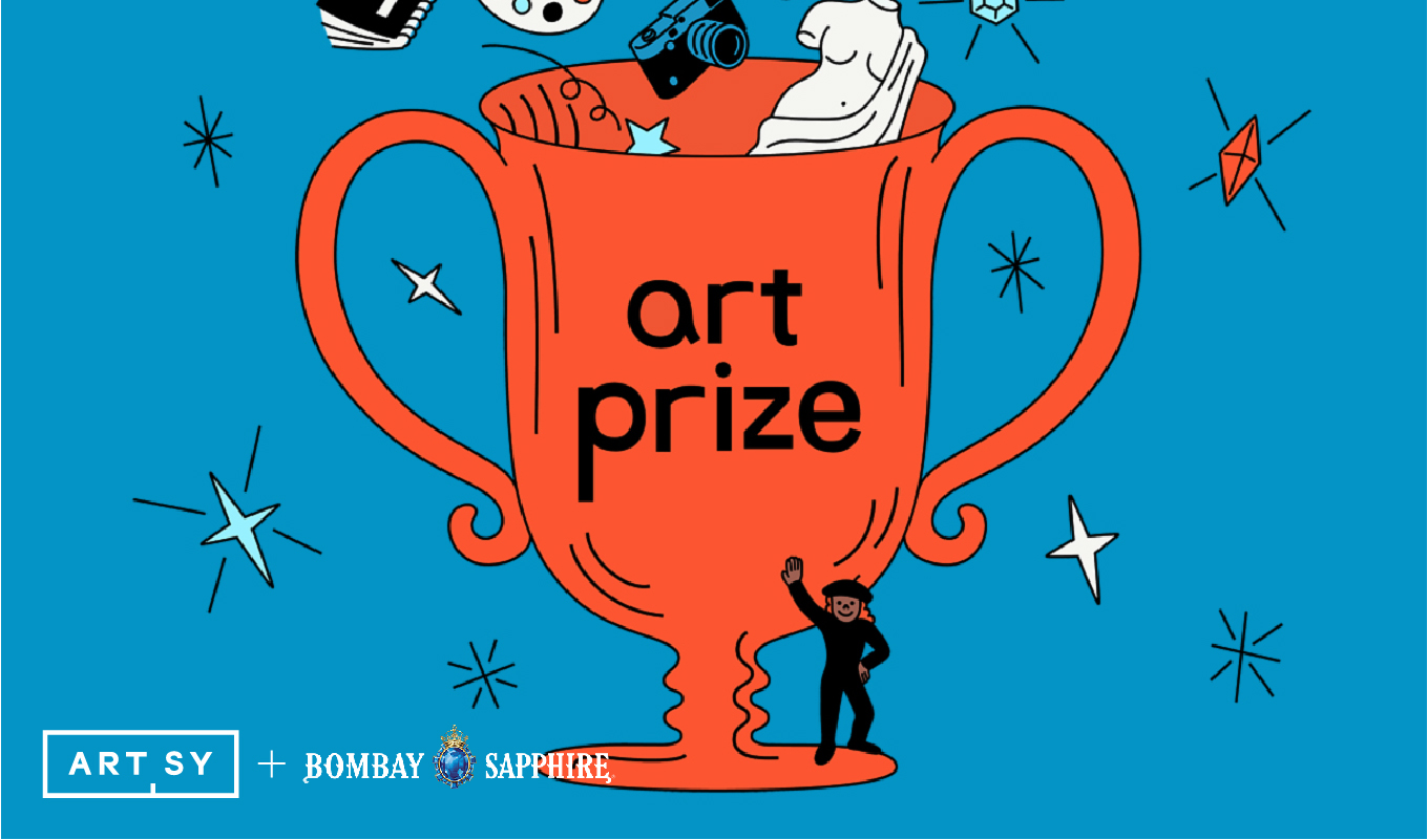 What's the Path to Winning an Art Prize? - Artsy