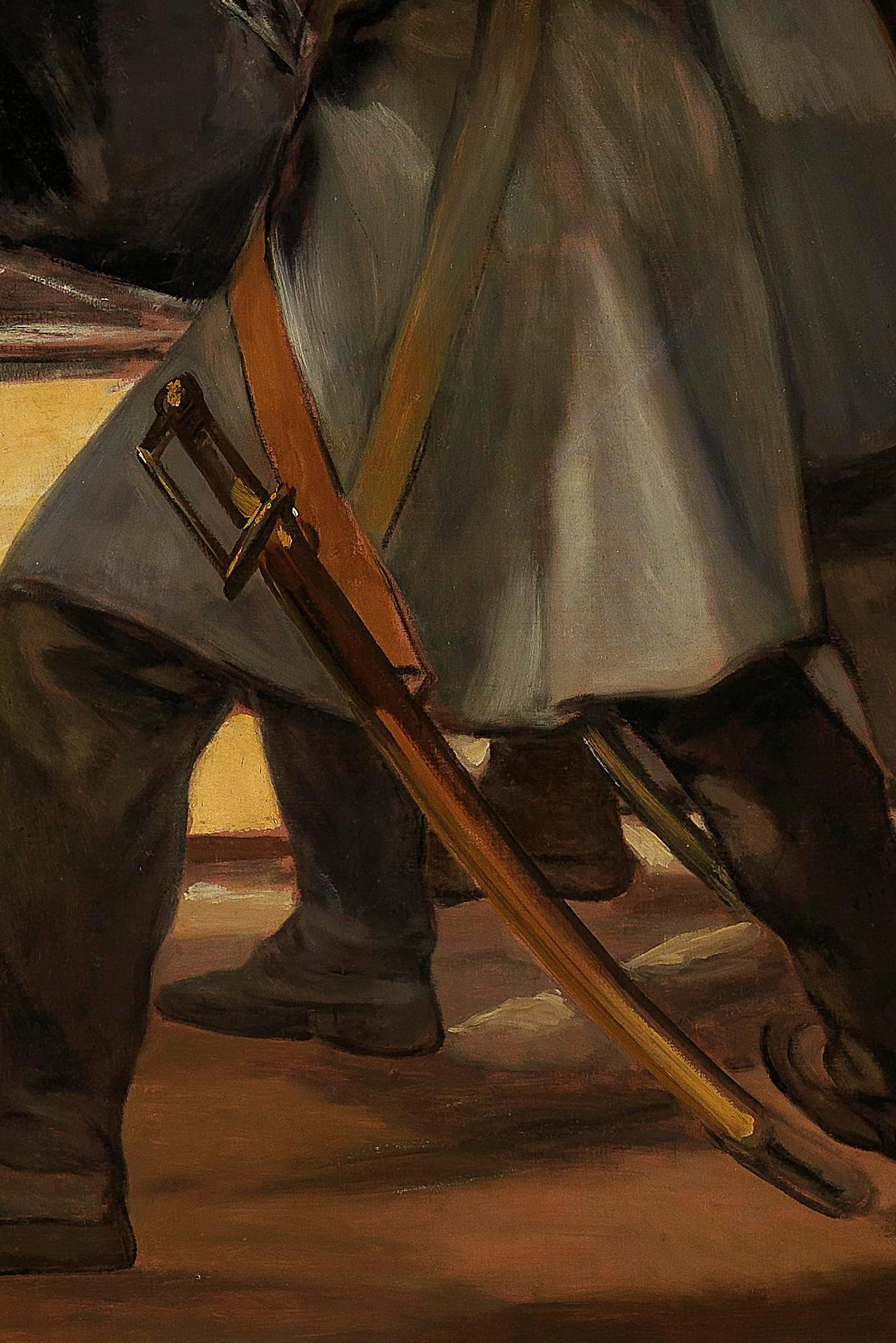 """How Goya's """"Third of May"""" Forever Changed the Way We Look at War - Artsy"""