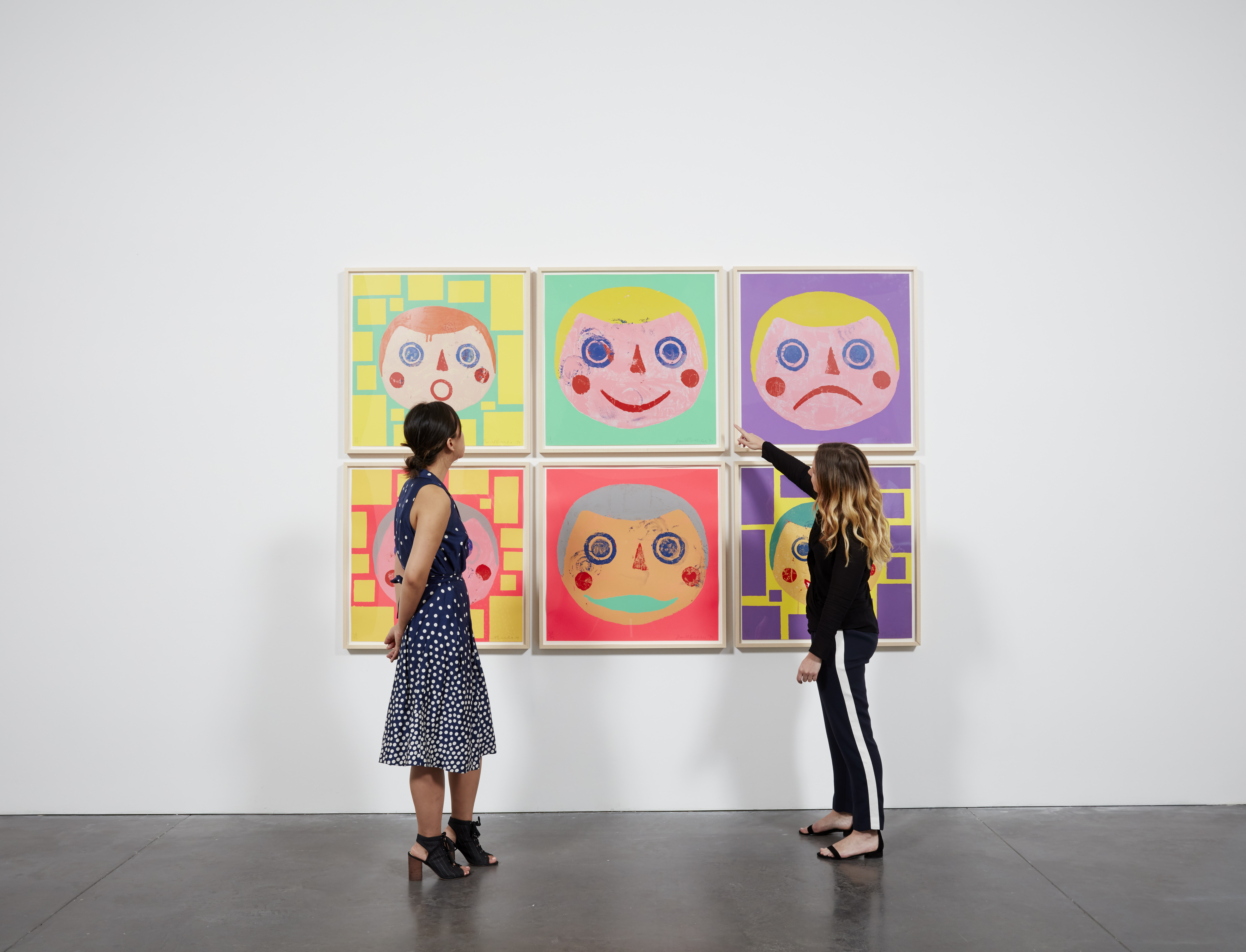 Summer School's in Session: Specialist Picks from Our Online-Only Auction  with Phillips