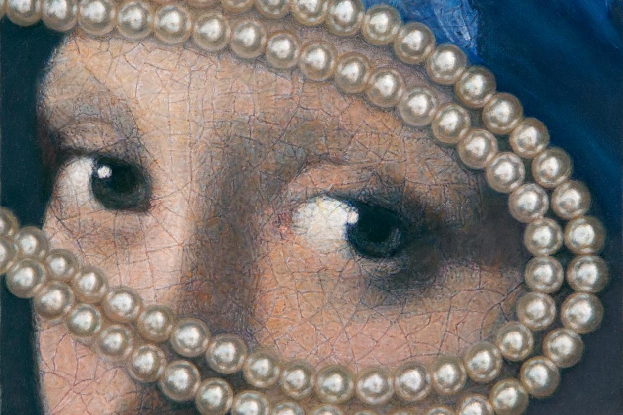 Pearl Necklace /& Bracelet Set for American Girl Elizabeth