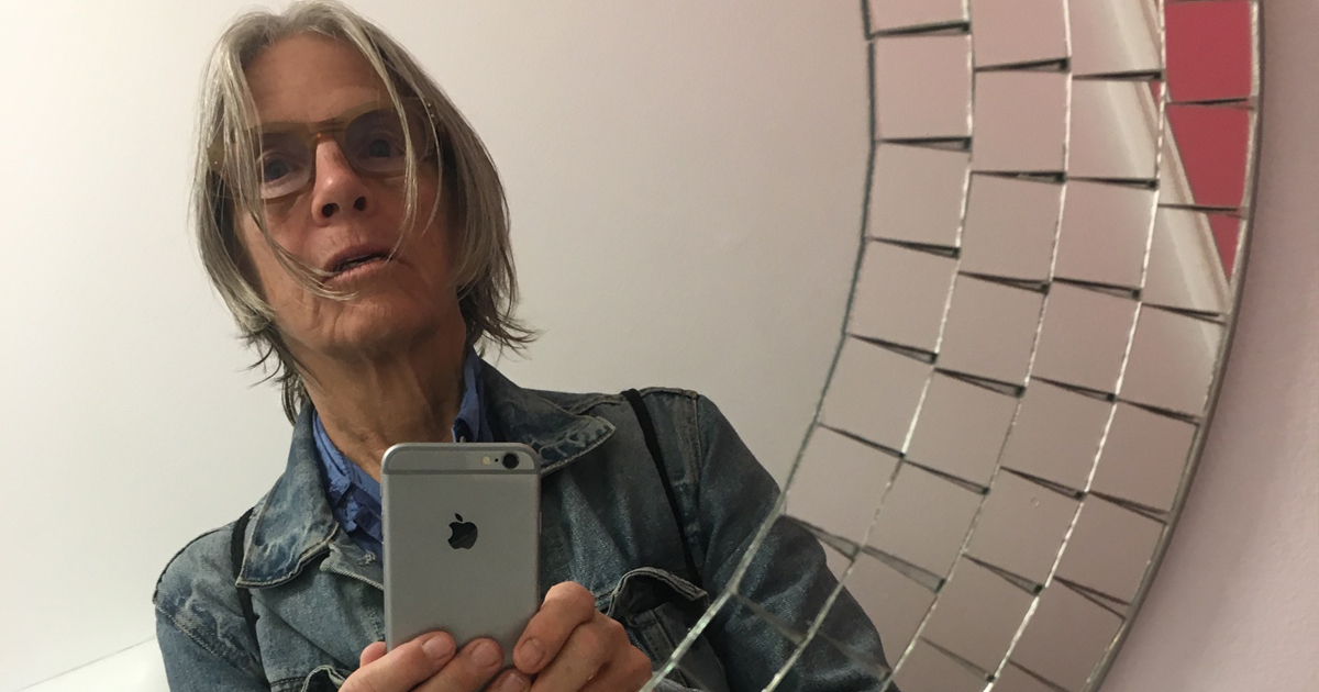 Cult-Favorite Poet Eileen Myles Is Poised for Their Art World Breakout