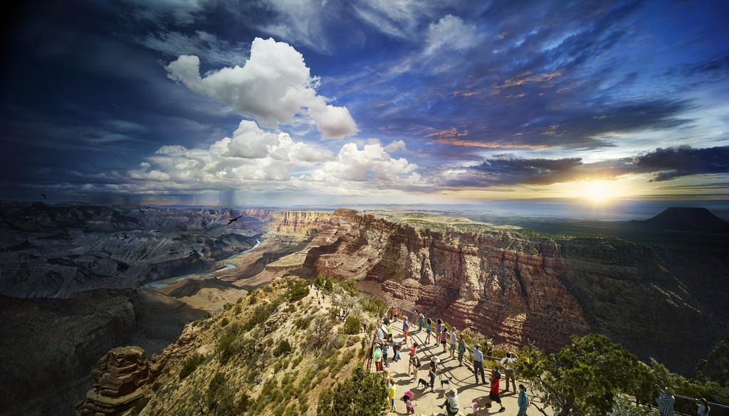 13 Photographers Who Captured the Epic Beauty of America's National Parks