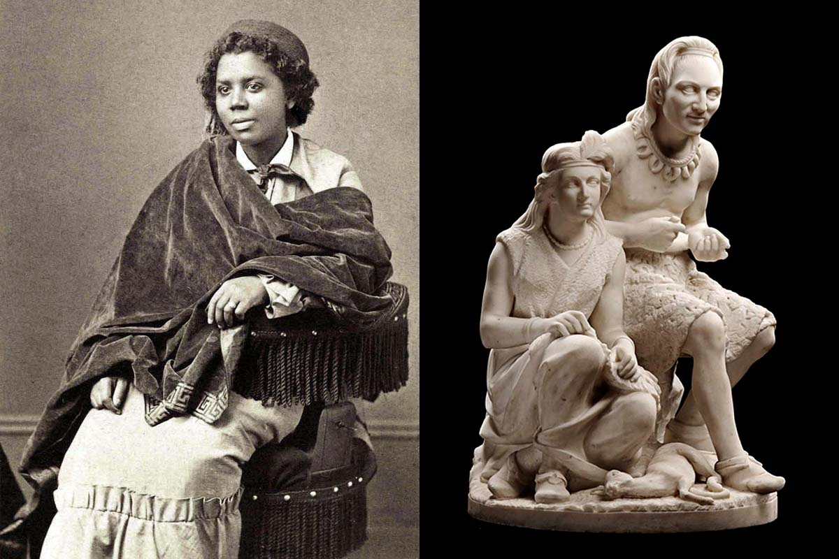 Sculptor Augusta Savage's Towering Impact on the Harlem Renaissance