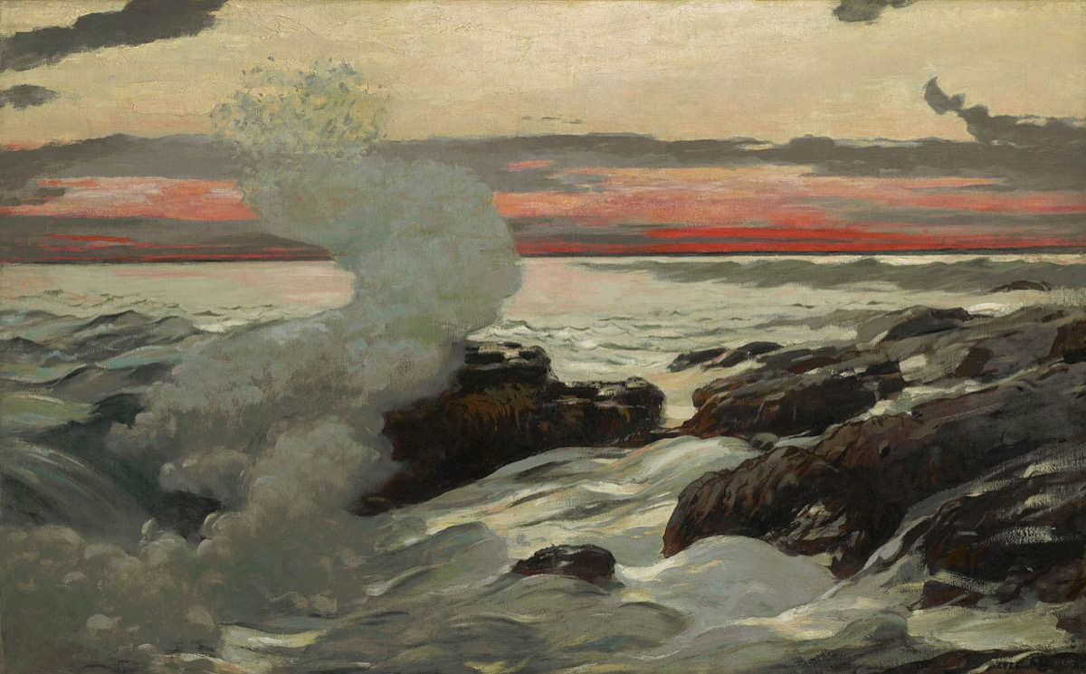 Was Winslow Homer The Greatest American Painter Of The 19th Century