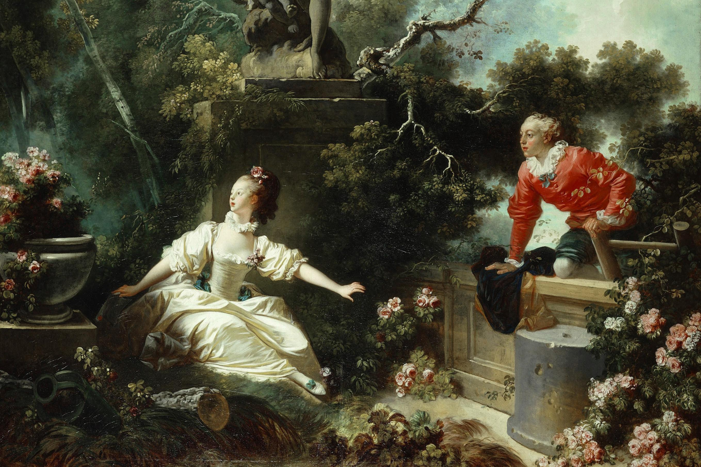2b27e2c72df3 10 Artworks That Defined the Rococo Style - Artsy