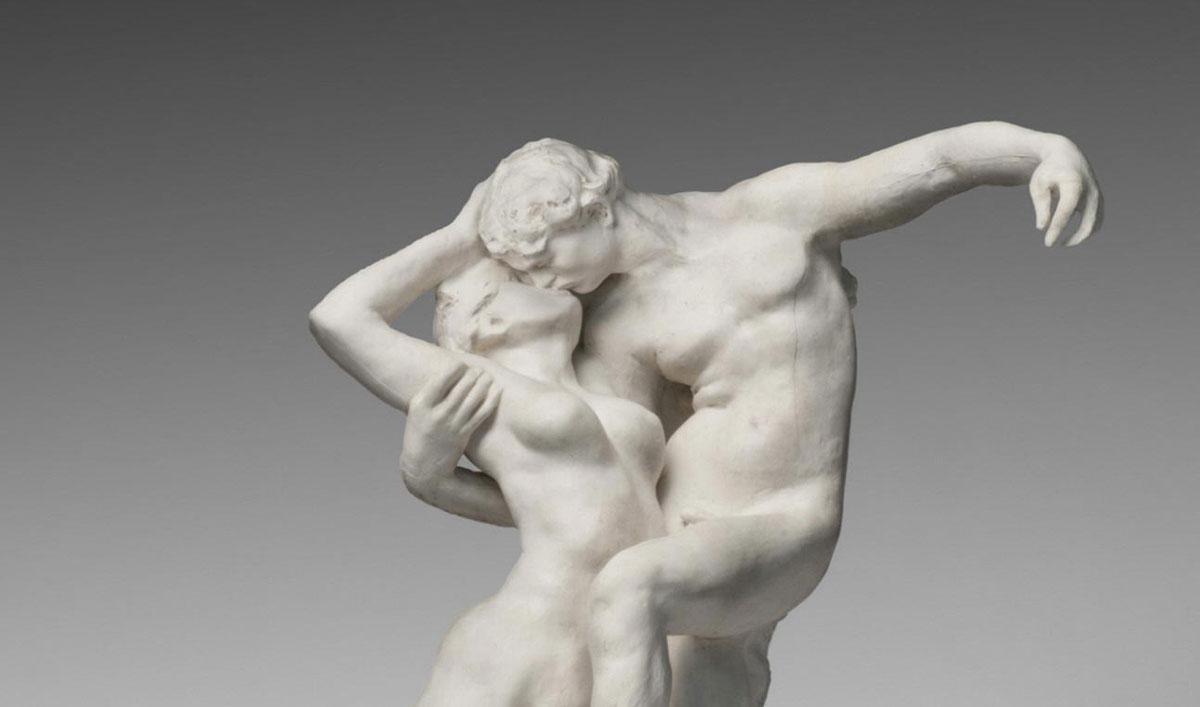 Resultado de imagem para Rodin