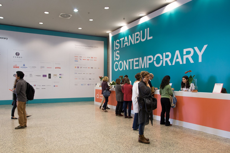 Press Release: Contemporary Istanbul, 11th edition, 3 - 6 November 2016