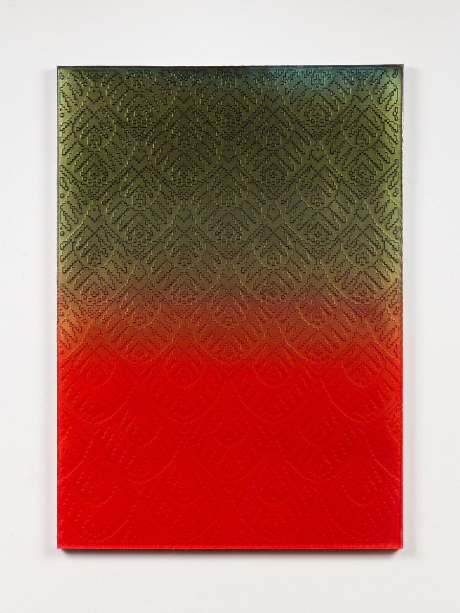 11 Emerging Artists Redefining Abstract Painting Artsy