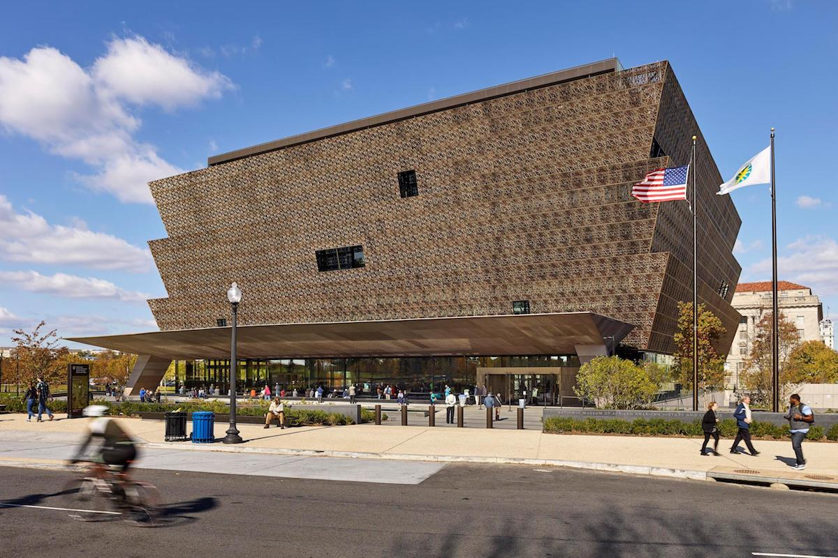 The National Museum Of African American History And Culture Launched A Portal To Facilitate Conversations About Race