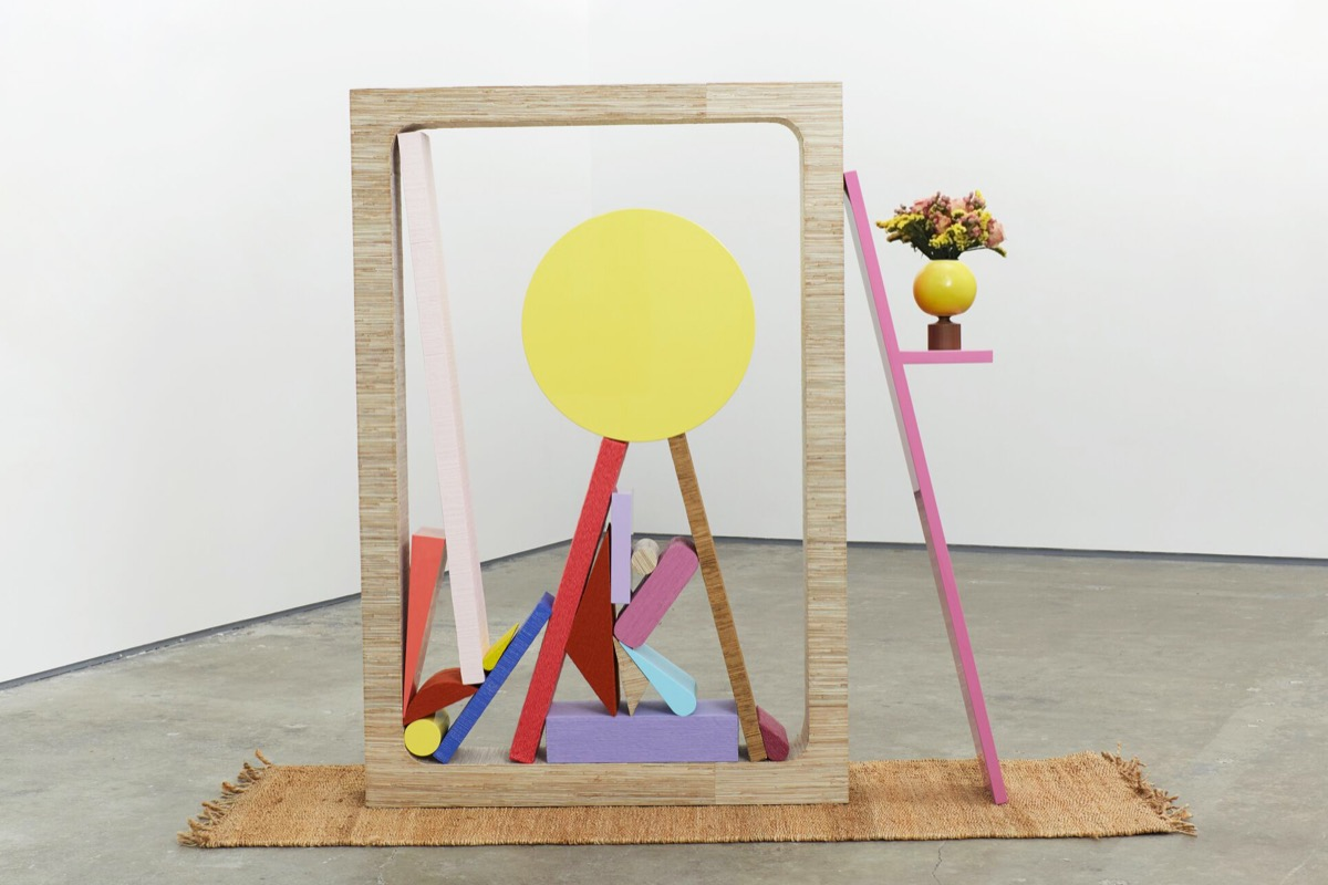 12 Artists in Summer Group Shows