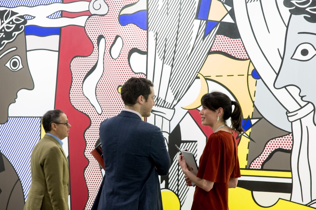 Fifth Art Basel in Hong Kong Completes Art World's Pivot to Asia