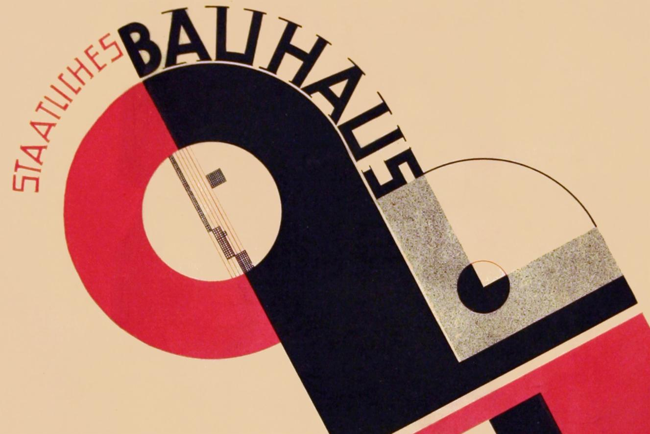 artsy.net - What Is the Bauhaus Design Movement?