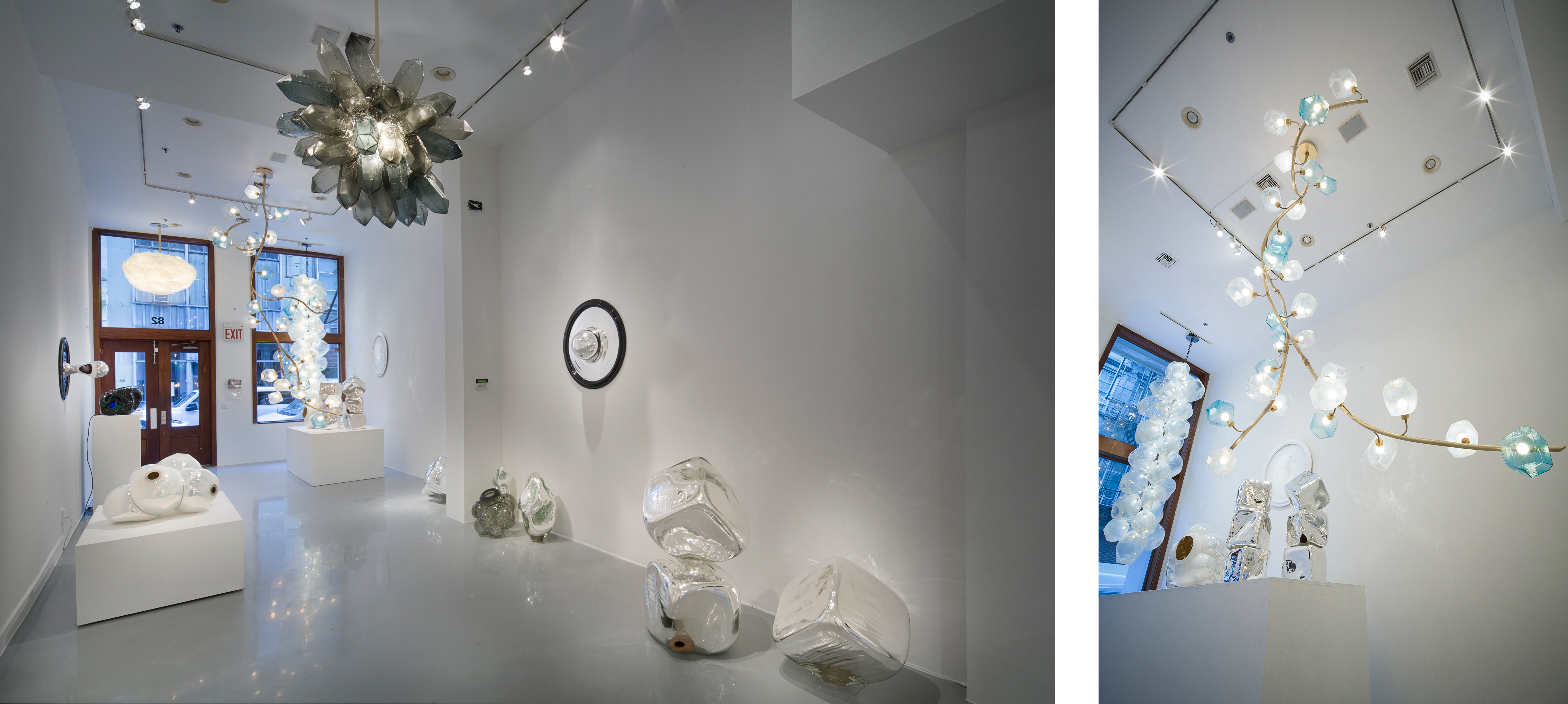 zimmerman lighting. Jeff Zimmerman\u0027s Sculptural Lamps Gleam As Lighting Thrives In Art And Design Spheres - Artsy Zimmerman Z